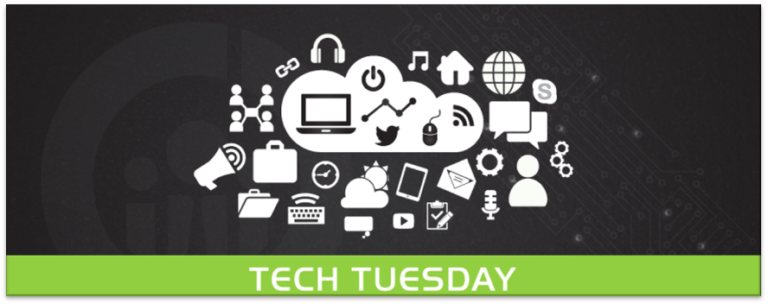 Tech Tuesday March 26th 7:00 PM